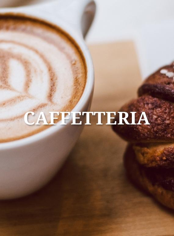 Preview Caffetteria – Zero Glutine Life